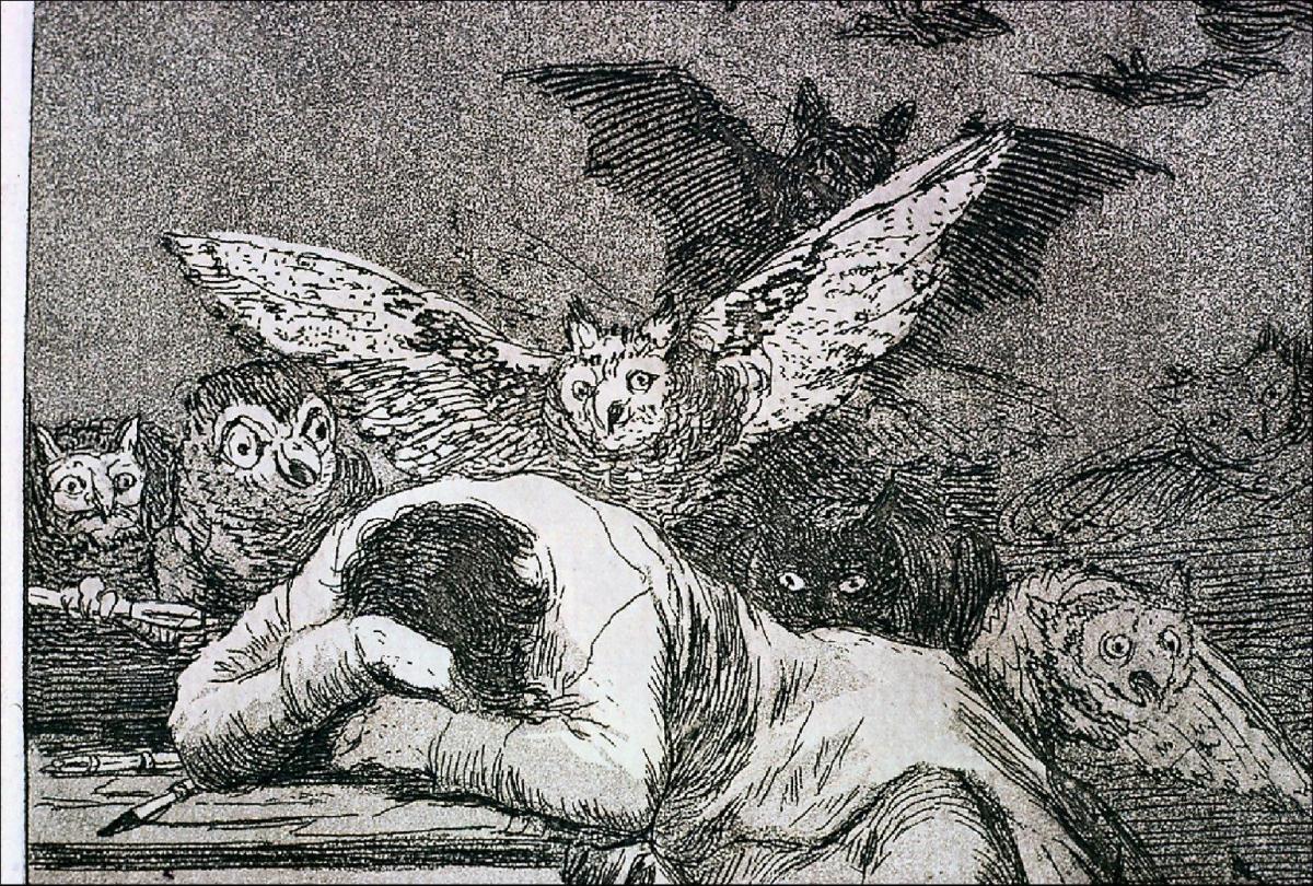 Delirios de insomnio